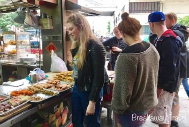 G – LOCAL MARKETS HOPPER & FOODIE TOUR