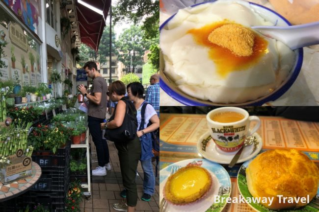 LOCAL MARKETS HOPPER & FOODIE TOUR