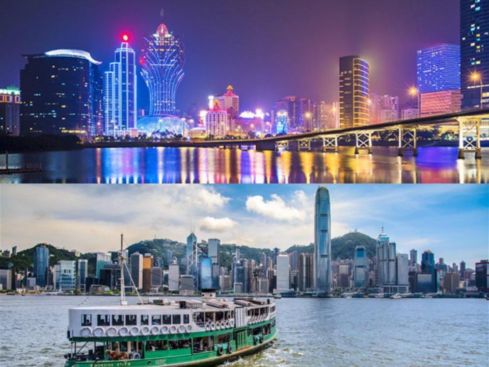 Macau & Hong Kong